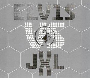 Elvis Vs. Jxl - A Little Less Conversation - Listen or