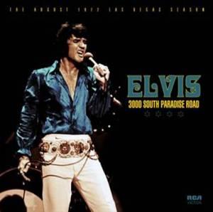 ELVIS CD NEWS 2012