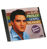 Elvis Presley - Gospel Treasury